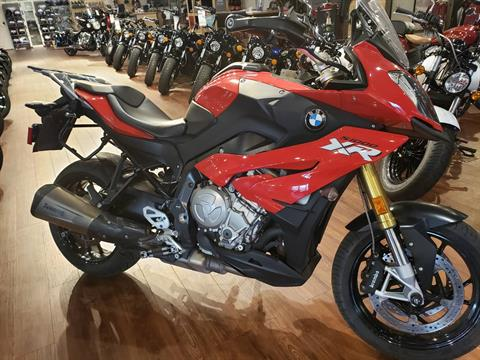 2016 BMW S 1000 XR in San Diego, California - Photo 1
