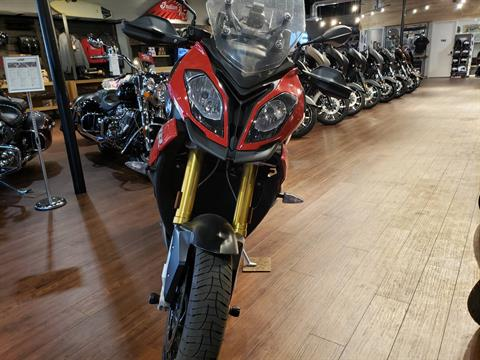 2016 BMW S 1000 XR in San Diego, California - Photo 3