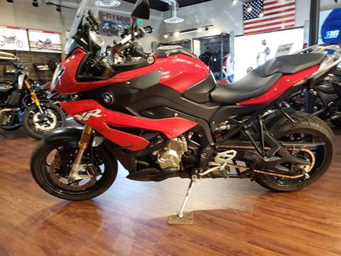 2016 BMW S 1000 XR in San Diego, California - Photo 5