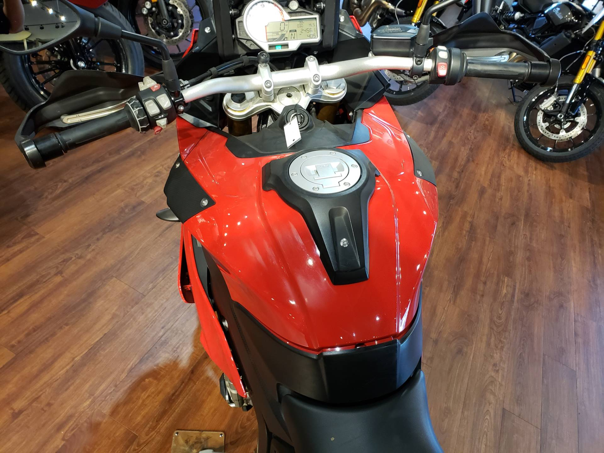 2016 BMW S 1000 XR in San Diego, California - Photo 8