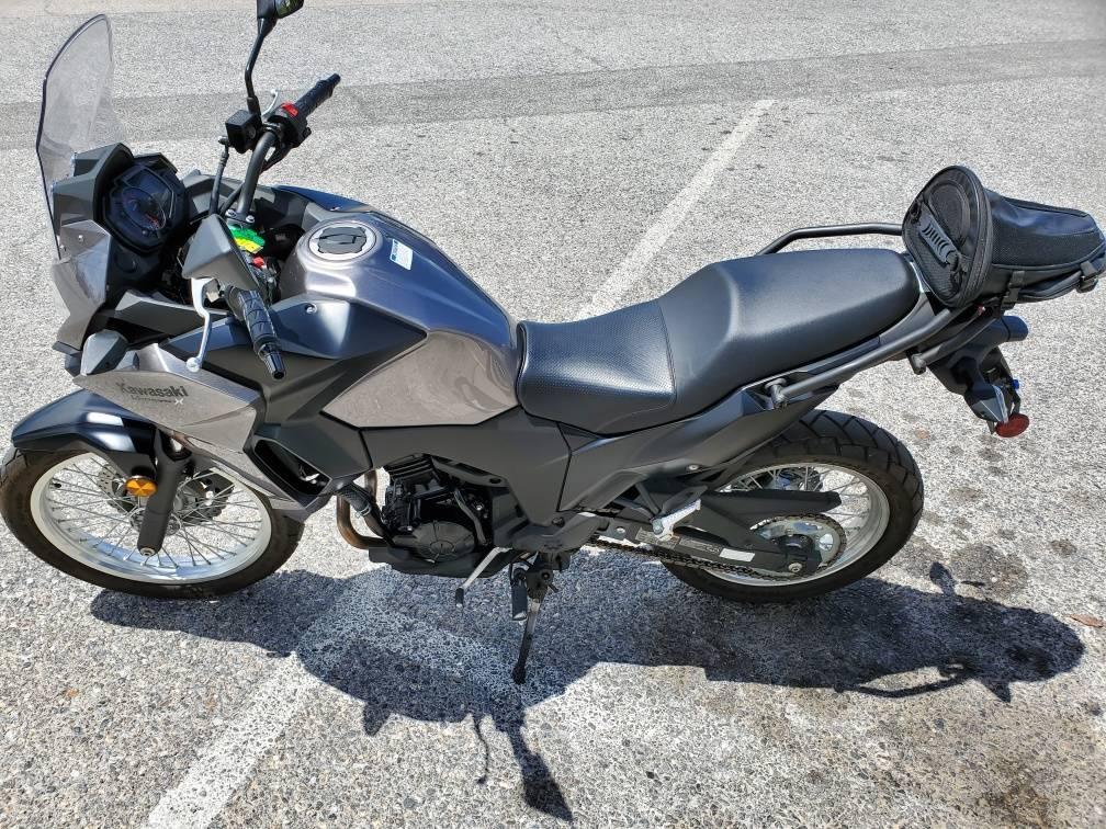 2017 Kawasaki Versys-X 300 ABS for sale 123759