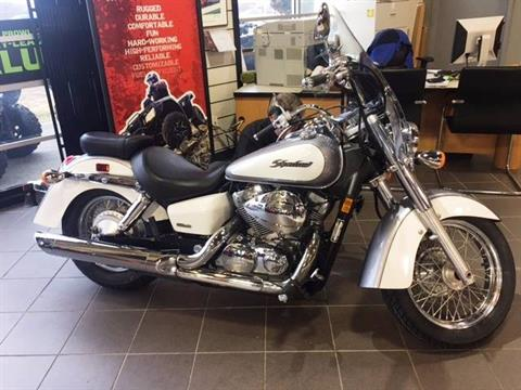 2007 Honda Shadow Aero® in Rockwall, Texas
