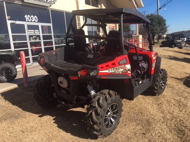 2015 Hisun Strike 1000 in Rockwall, Texas