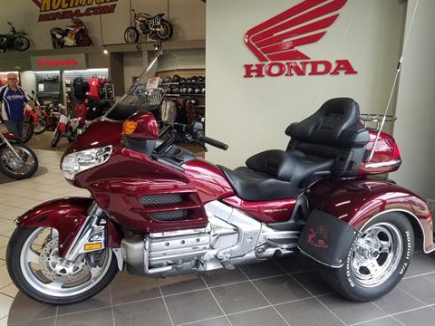 2005 Honda Gold Wing® in Rockwall, Texas