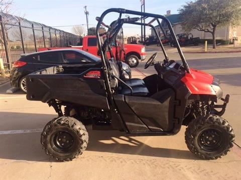 2015 Honda Pioneer™ 700 in Rockwall, Texas