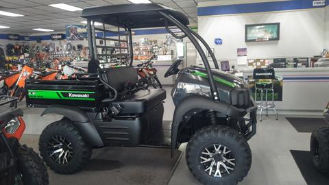 2020 Kawasaki Mule SX 4x4 XC LE FI in Dalton, Georgia - Photo 1