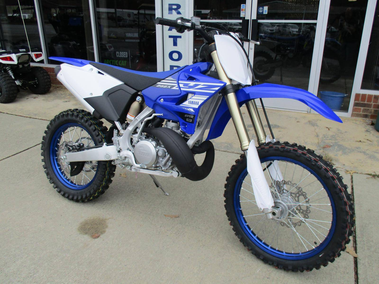 2019 Yamaha YZ250X in Hendersonville, North Carolina - Photo 1
