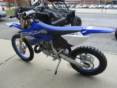2019 Yamaha YZ250X in Hendersonville, North Carolina - Photo 4