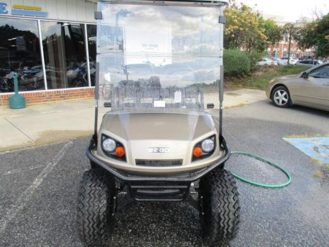 2020 E-Z-GO Express S4 Electric Elite 2.0 in Hendersonville, North Carolina - Photo 2