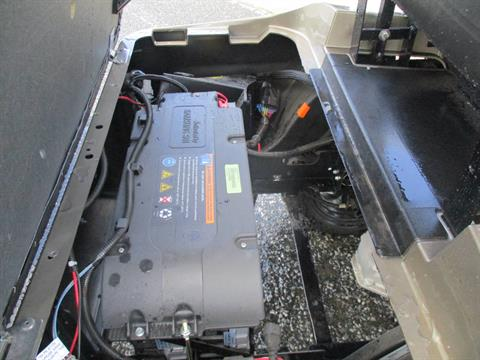 2020 E-Z-GO Express S4 Electric Elite 2.0 in Hendersonville, North Carolina - Photo 5