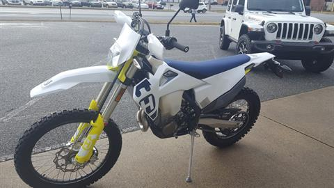 2020 Husqvarna FE 501s in Hendersonville, North Carolina