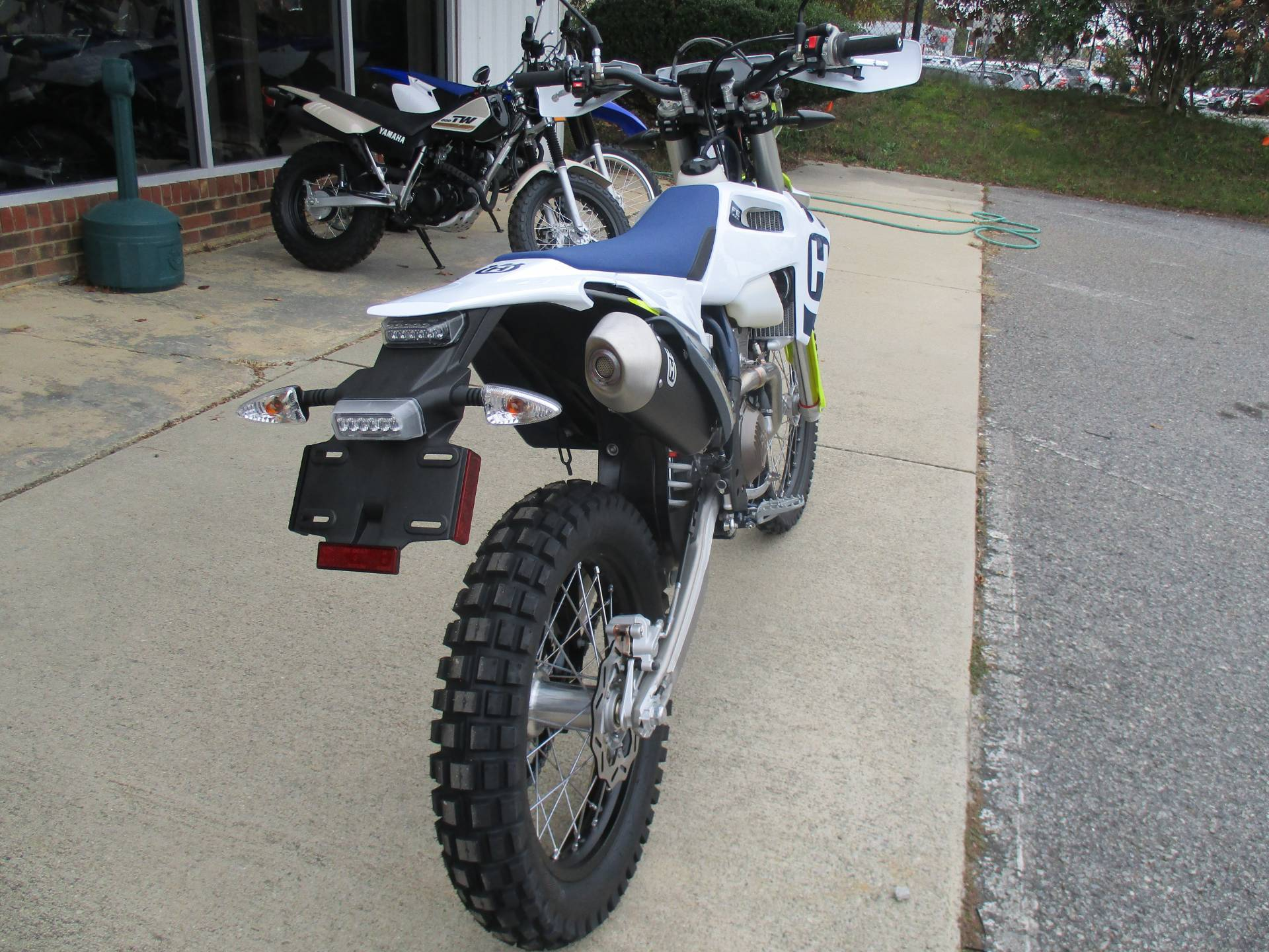 2020 Husqvarna FE 350s in Hendersonville, North Carolina - Photo 3