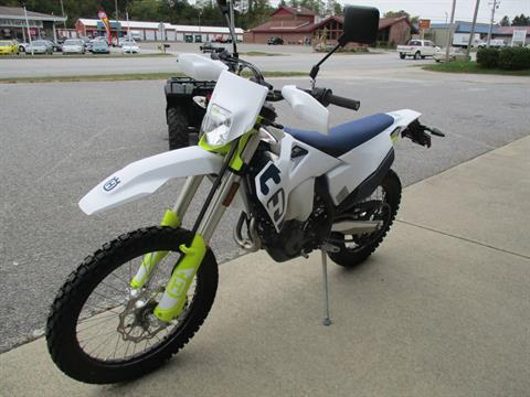 2020 Husqvarna FE 350s in Hendersonville, North Carolina - Photo 6