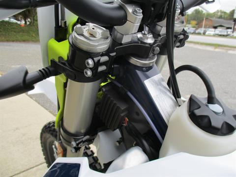 2020 Husqvarna FE 350s in Hendersonville, North Carolina - Photo 7