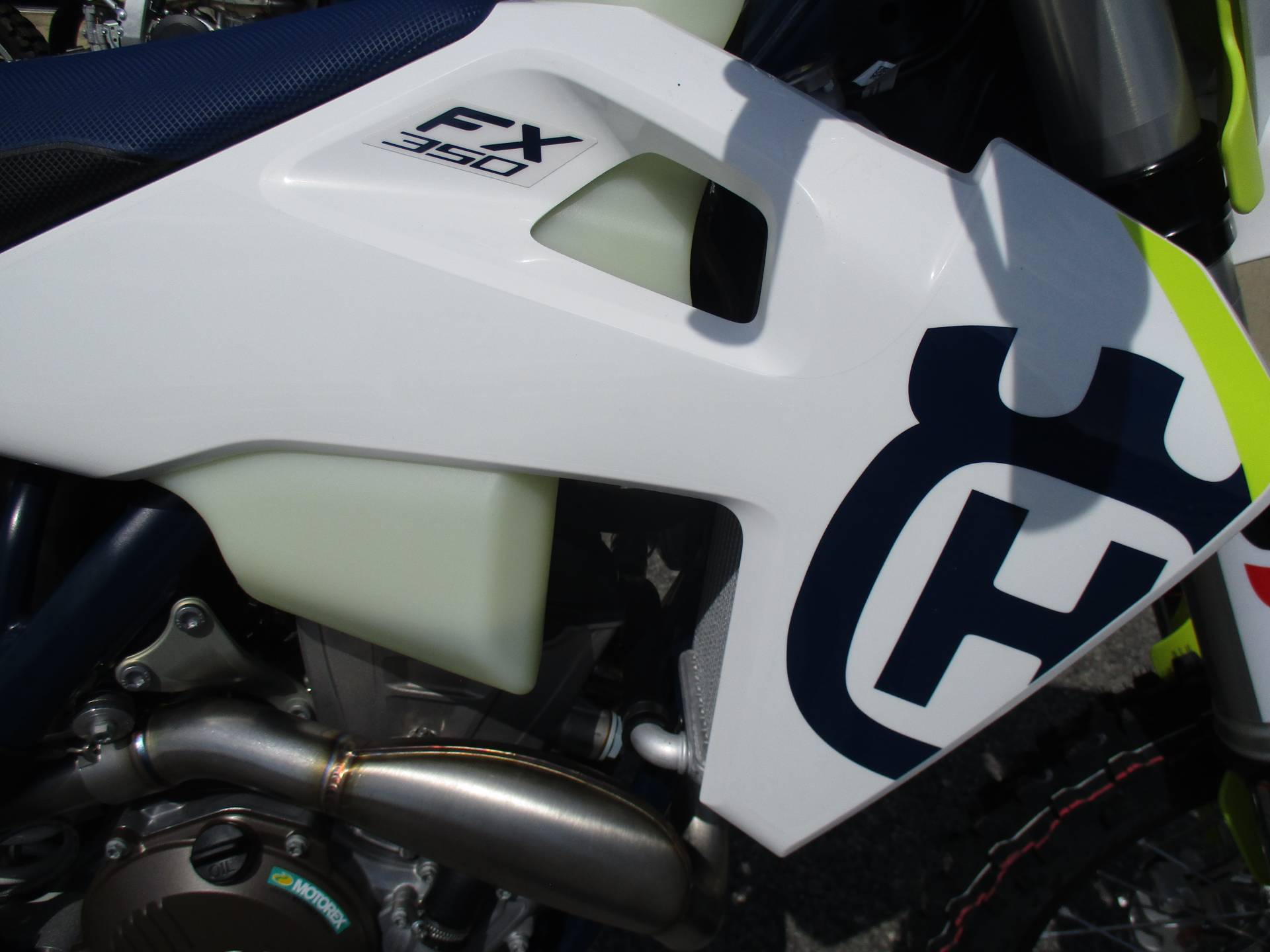 2019 Husqvarna FX 350 in Hendersonville, North Carolina - Photo 8