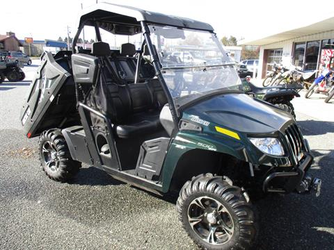 2014 Arctic Cat Prowler® 500 HDX™ XT™ in Hendersonville, North Carolina