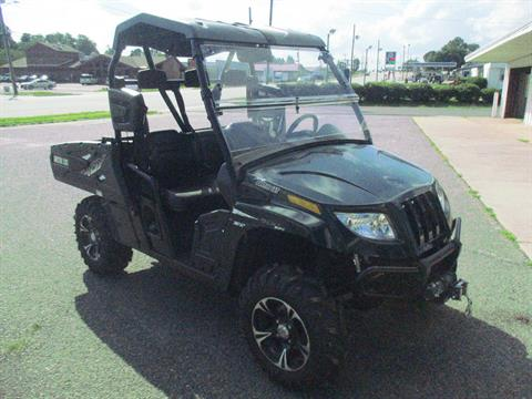 2014 Arctic Cat Prowler® 500 HDX™ XT™ in Hendersonville, North Carolina - Photo 4