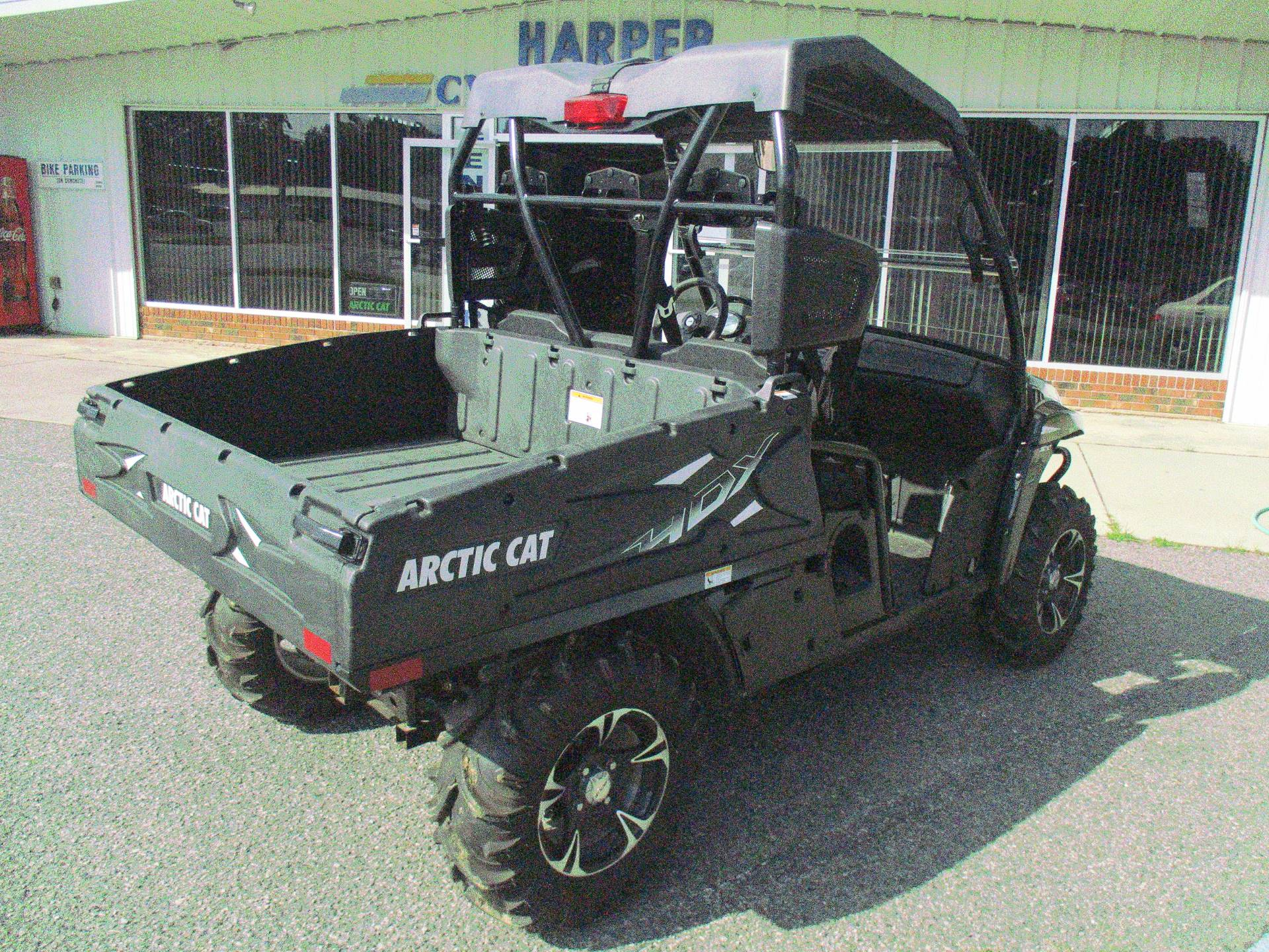 2014 Arctic Cat Prowler® 500 HDX™ XT™ in Hendersonville, North Carolina - Photo 6