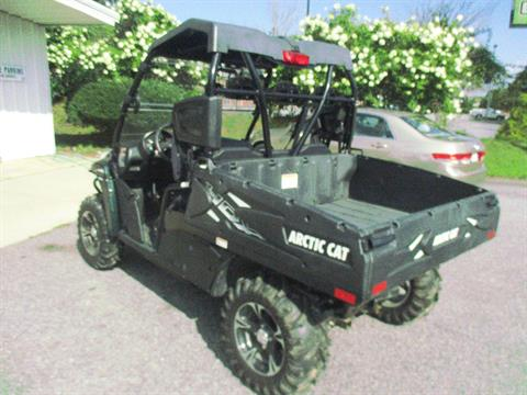 2014 Arctic Cat Prowler® 500 HDX™ XT™ in Hendersonville, North Carolina - Photo 7