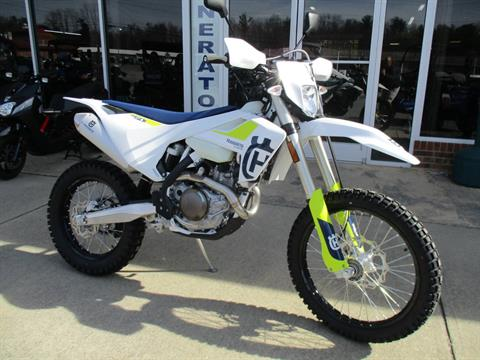 2019 Husqvarna FE 501 in Hendersonville, North Carolina