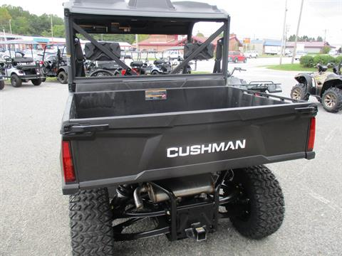 2020 Cushman Hauler 4x4 in Hendersonville, North Carolina - Photo 5