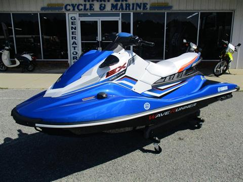 2019 Yamaha EX Deluxe in Hendersonville, North Carolina - Photo 1