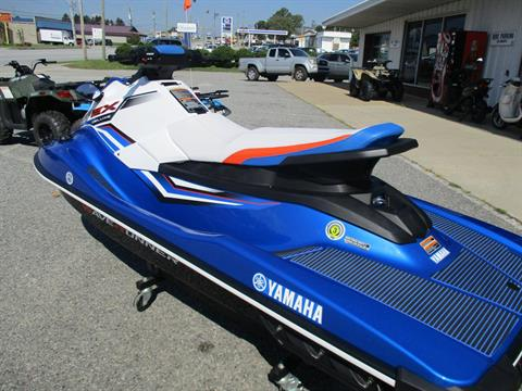 2019 Yamaha EX Deluxe in Hendersonville, North Carolina - Photo 3