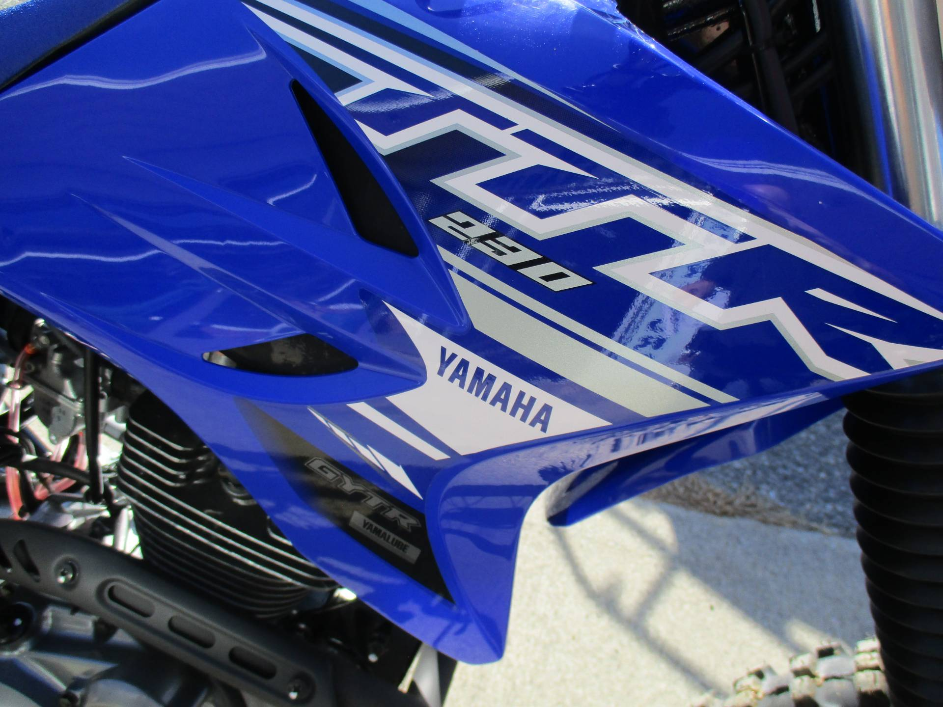 2019 Yamaha TT-R230 in Hendersonville, North Carolina - Photo 2