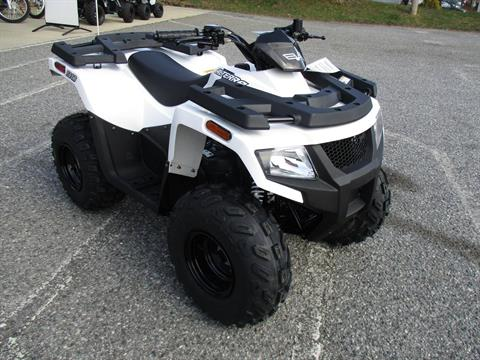 2018 Textron Off Road Alterra 90 in Hendersonville, North Carolina - Photo 3