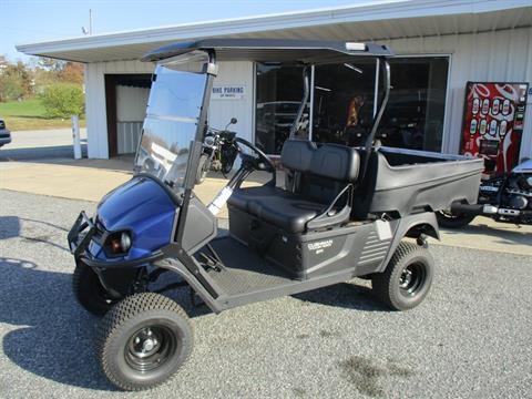 2020 Cushman Hauler 1200X Gas in Hendersonville, North Carolina - Photo 1