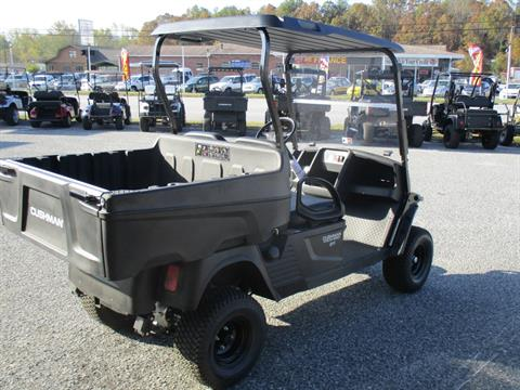 2020 Cushman Hauler 1200X Gas in Hendersonville, North Carolina - Photo 6