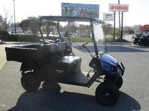 2020 Cushman Hauler 1200X Gas in Hendersonville, North Carolina - Photo 7