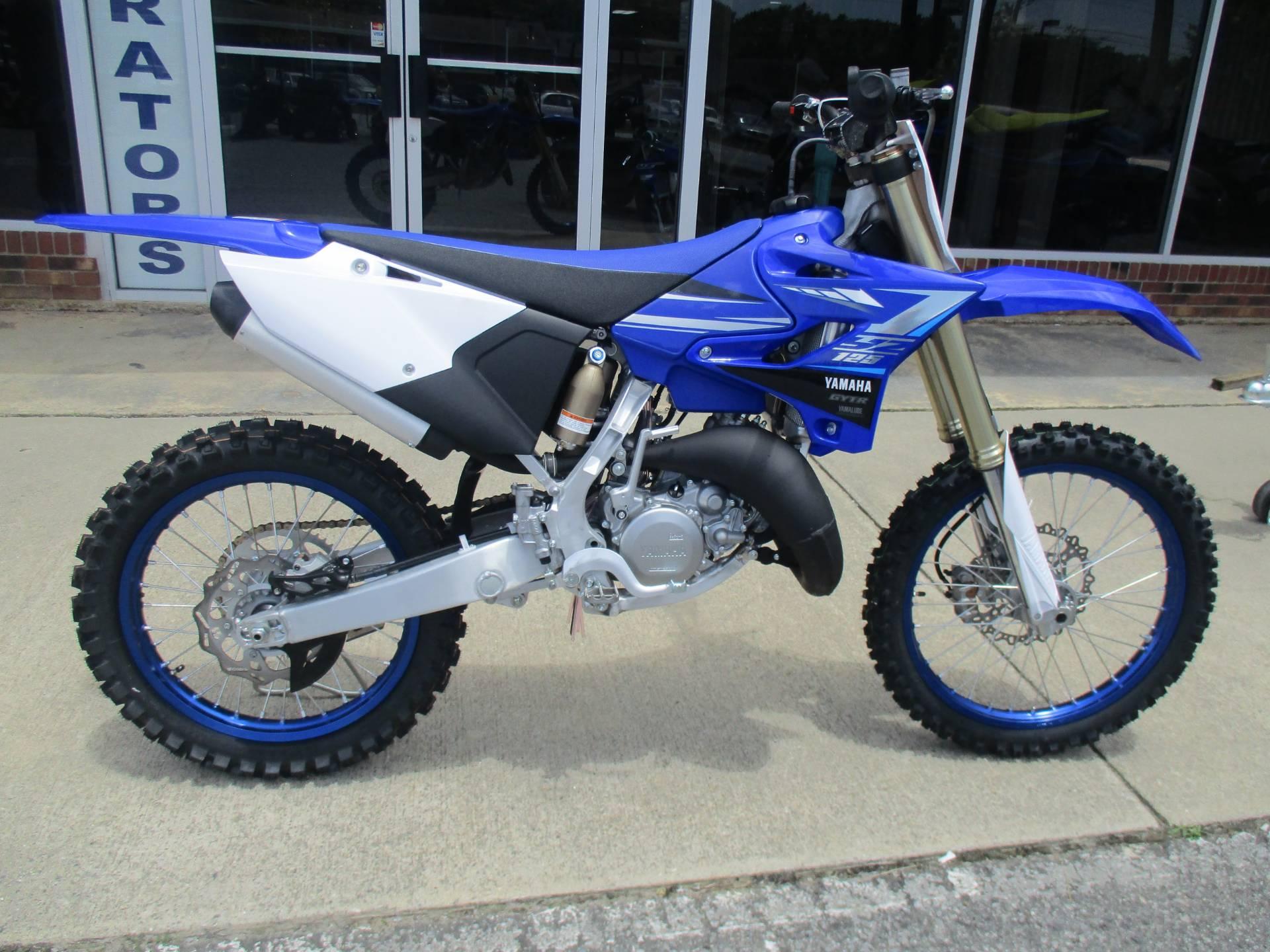 2020 Yamaha YZ125 in Hendersonville, North Carolina