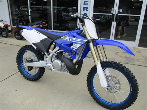 2019 Yamaha YZ250 in Hendersonville, North Carolina - Photo 1
