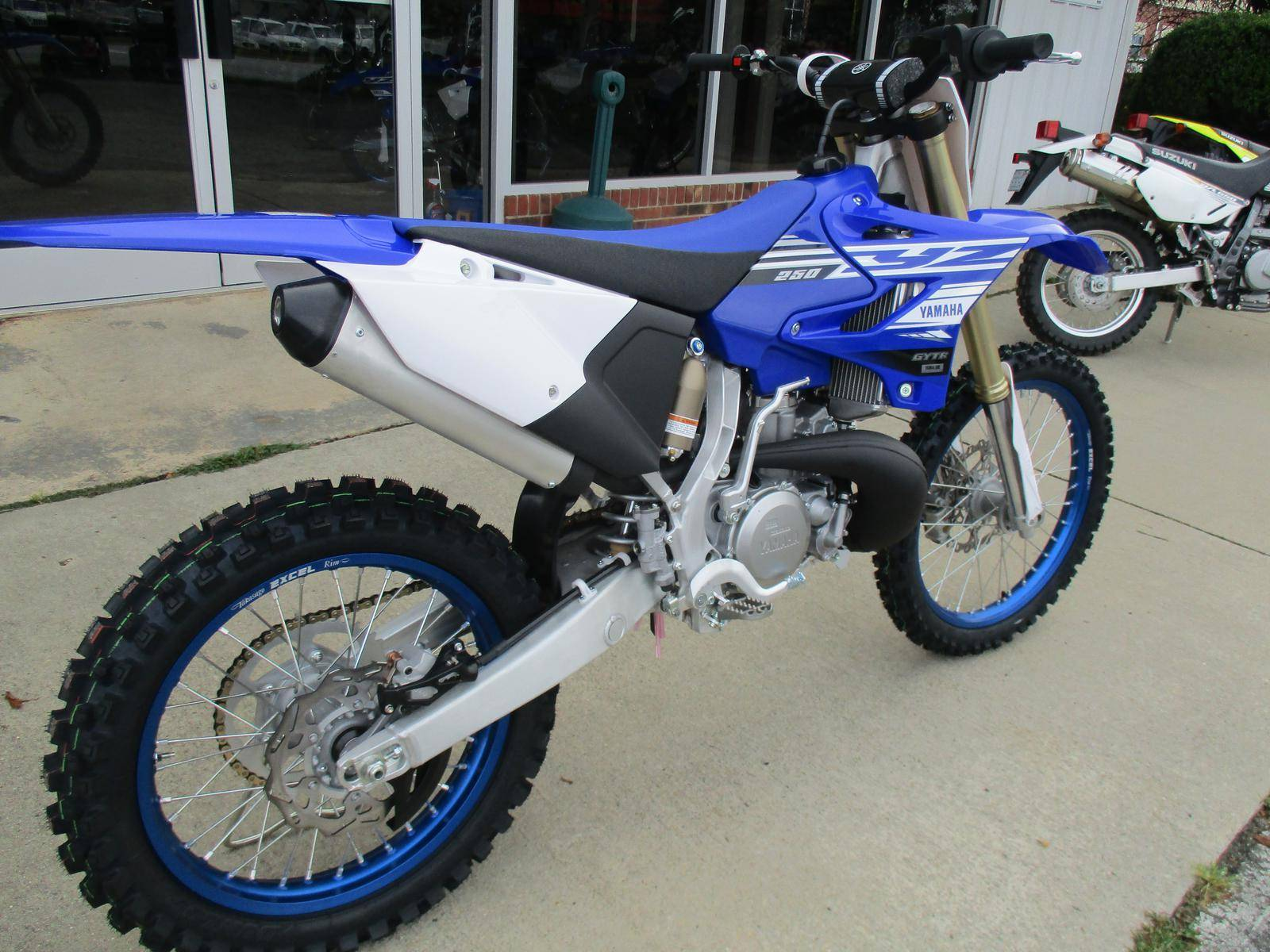 2019 Yamaha YZ250 in Hendersonville, North Carolina - Photo 2