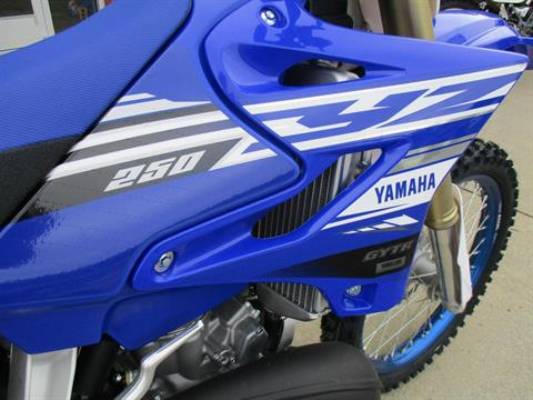 2019 Yamaha YZ250 in Hendersonville, North Carolina - Photo 3