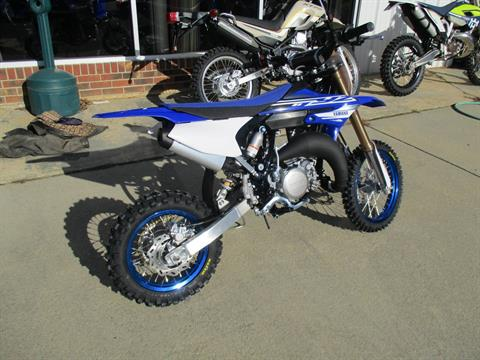 2018 Yamaha YZ65 in Hendersonville, North Carolina