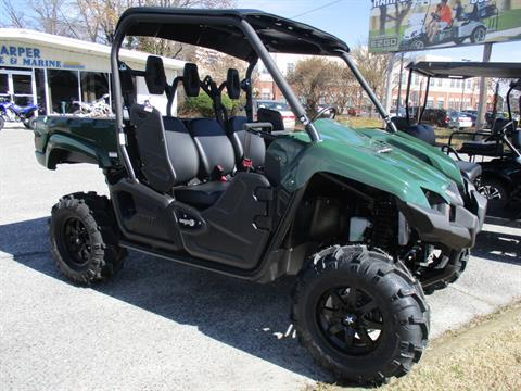 2019 Yamaha Viking EPS in Hendersonville, North Carolina