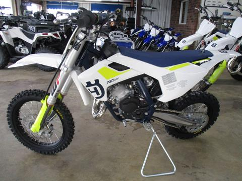 2019 Husqvarna TC 65 in Hendersonville, North Carolina - Photo 4
