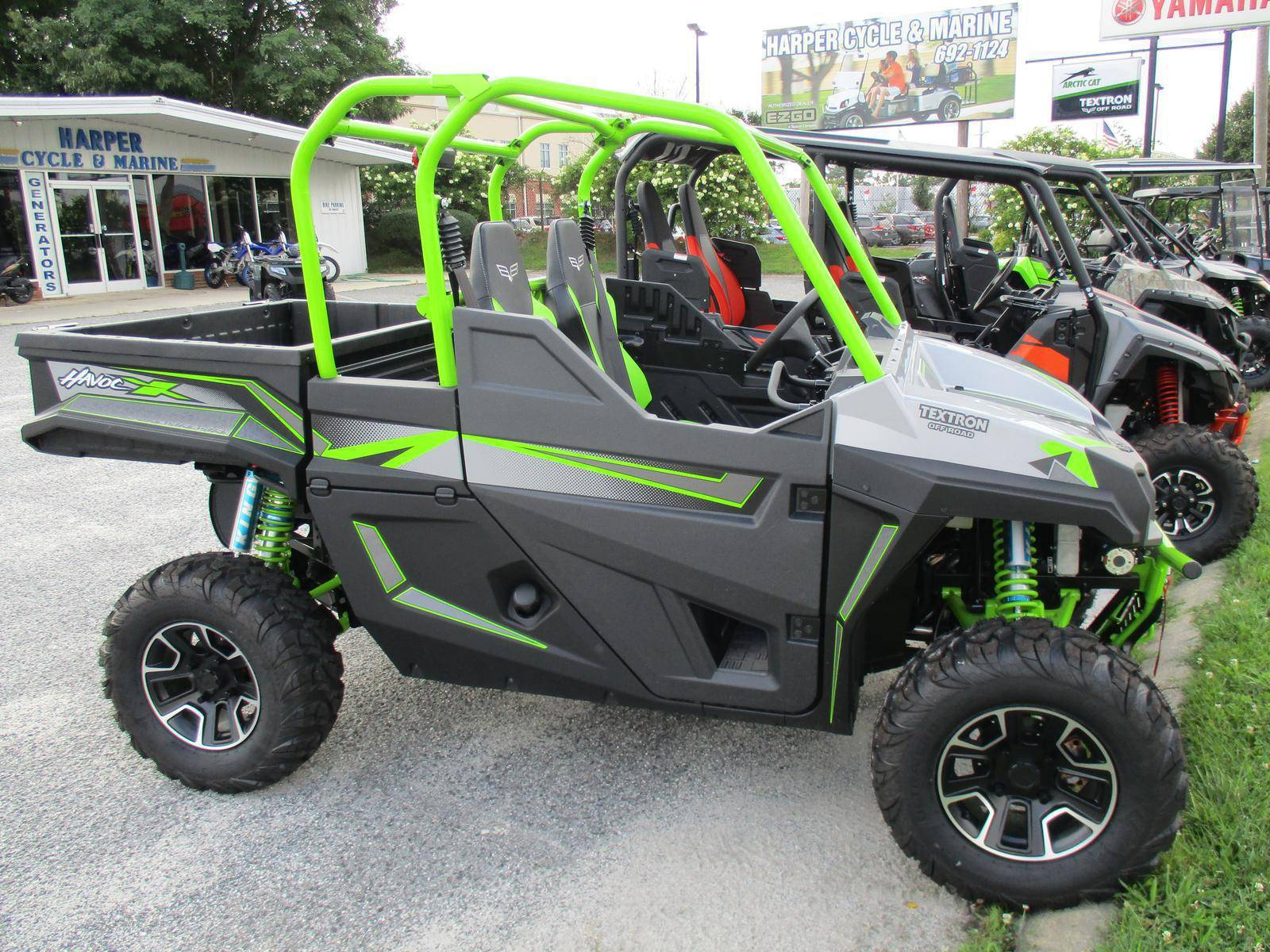2018 Textron Off Road Havoc X in Hendersonville, North Carolina - Photo 1