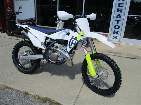 2019 Husqvarna TC 250 in Hendersonville, North Carolina - Photo 1