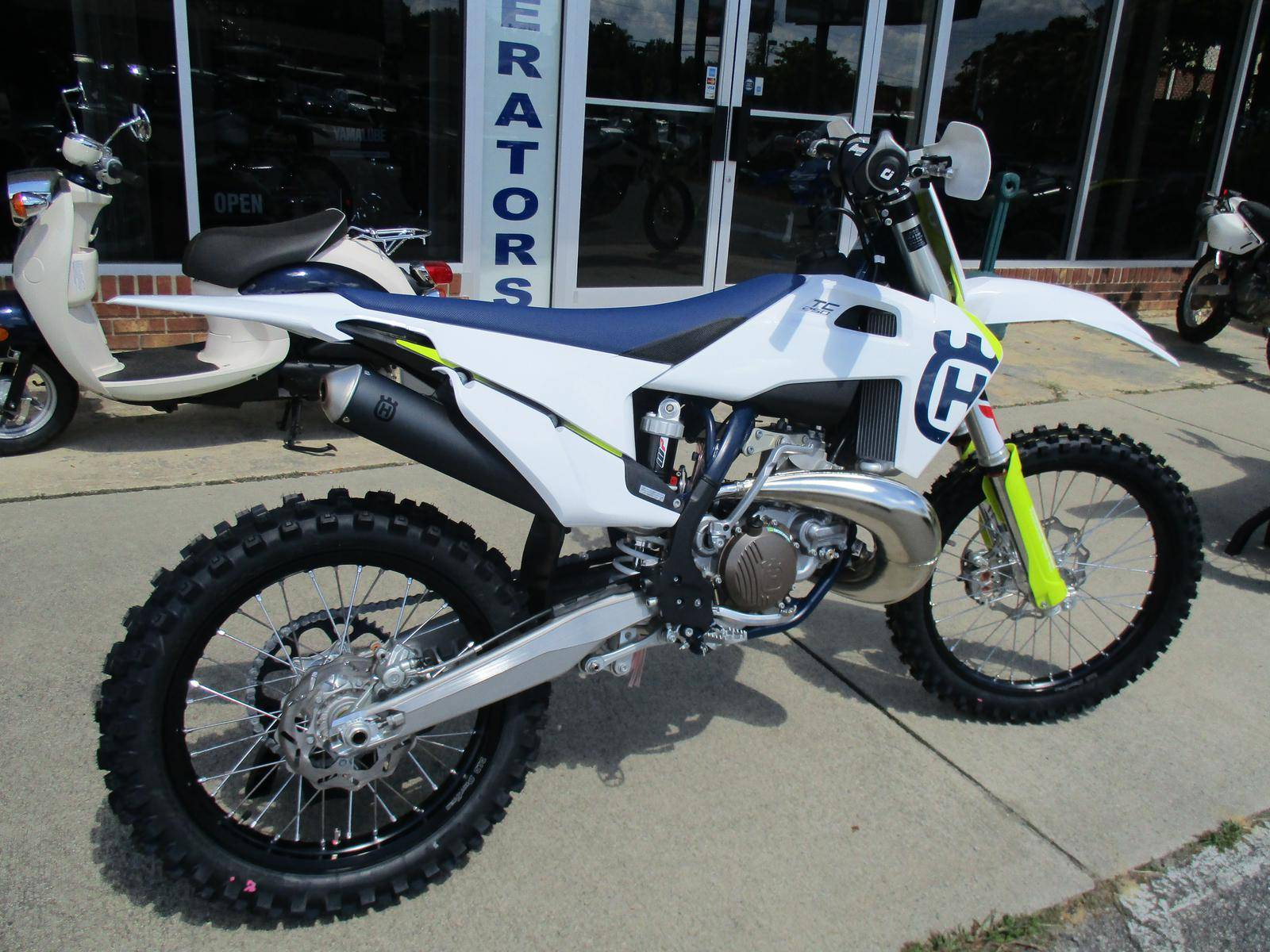 2019 Husqvarna TC 250 in Hendersonville, North Carolina - Photo 2