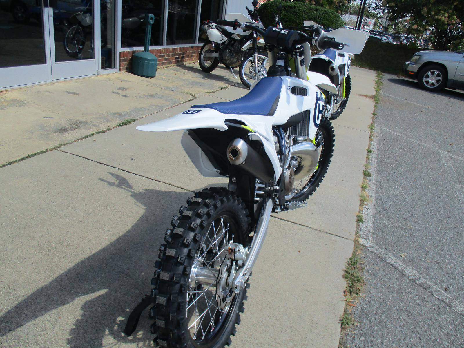 2019 Husqvarna TC 250 in Hendersonville, North Carolina - Photo 3