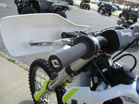 2019 Husqvarna TC 250 in Hendersonville, North Carolina - Photo 4