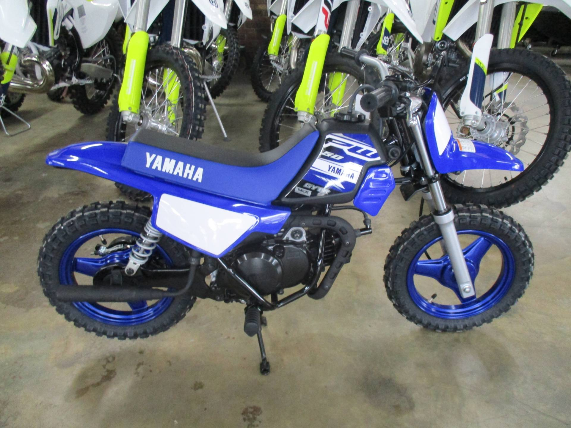 New 2019 Yamaha PW50 | Motorcycles in Hendersonville NC