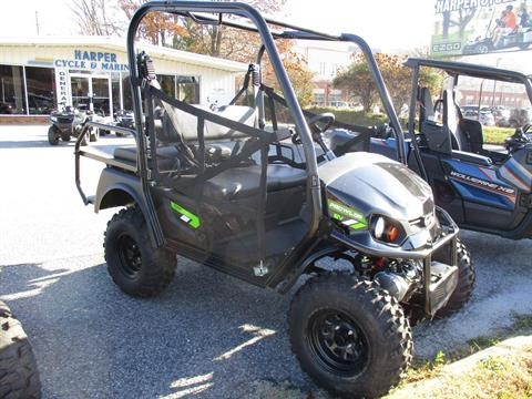 2019 Textron Off Road Prowler EV in Hendersonville, North Carolina