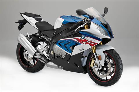 2018 BMW S 1000 RR in Philadelphia, Pennsylvania