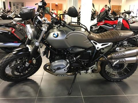 2017 BMW R nine T Scrambler in Philadelphia, Pennsylvania - Photo 4