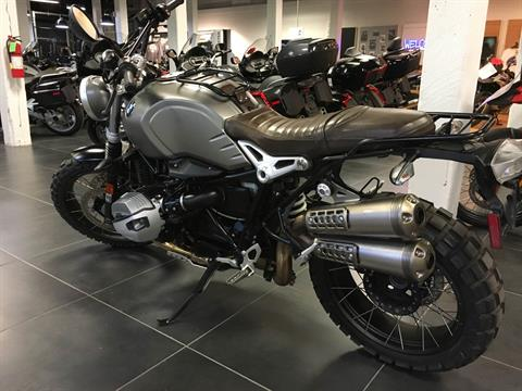 2017 BMW R nine T Scrambler in Philadelphia, Pennsylvania - Photo 5