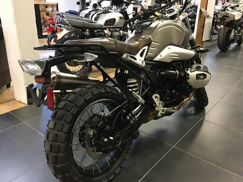 2017 BMW R nine T Scrambler in Philadelphia, Pennsylvania - Photo 6